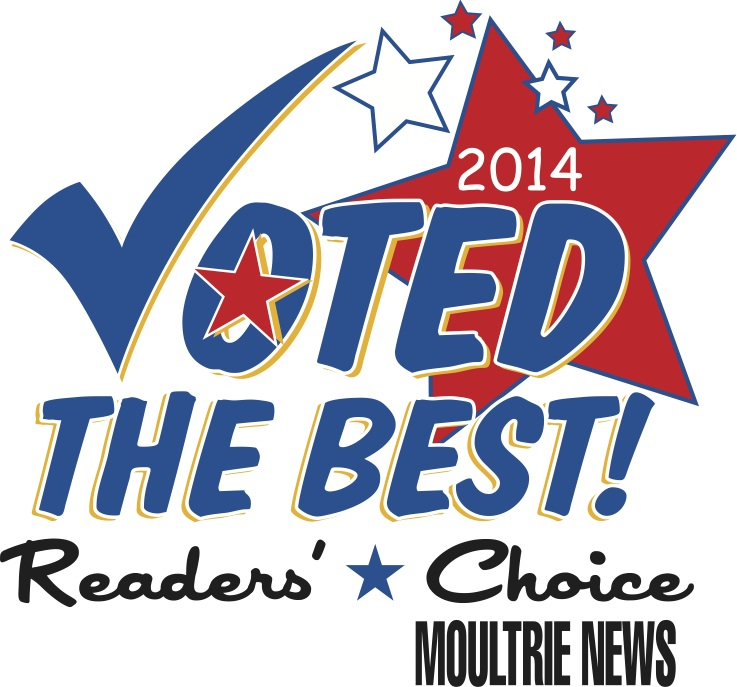 2014 Moultrie Best logo